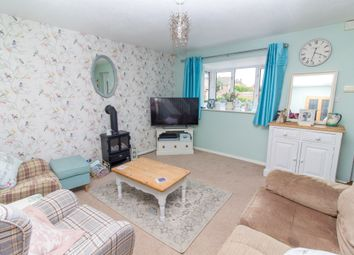Thumbnail 3 bed end terrace house for sale in Teal Close, Bradley Stoke, Bristol