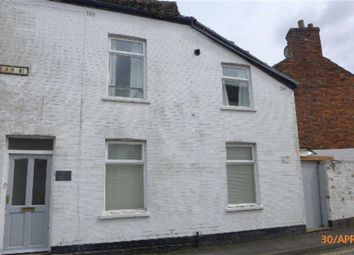 Thumbnail 3 bed terraced house to rent in The Terrace, Church Street, Wragby, Market Rasen