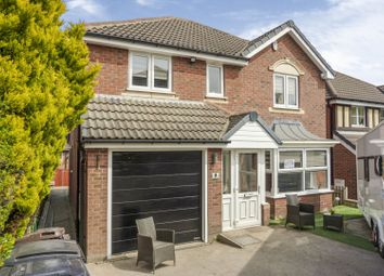 4 bed detached house for sale in Ironstone Crescent, Sheffield S35
