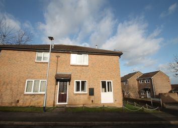 Thumbnail 2 bed maisonette to rent in Swallow Way, Wokingham