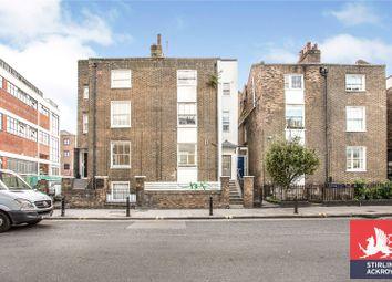 Balls Pond Road, London N1. 3 bed maisonette