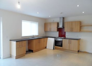 Thumbnail 3 bed detached house to rent in Heol Y Parc, Cefneithin, Llanelli