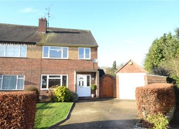 Thumbnail 3 bedroom semi-detached house for sale in Courts Road, Earley, Reading