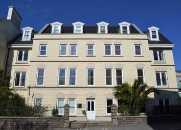 Thumbnail 2 bed flat for sale in Rouge Bouillon, St. Helier, Jersey