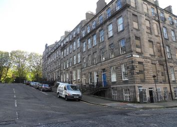 Thumbnail 1 bed flat to rent in Northumberland Street, New Town, Edinburgh