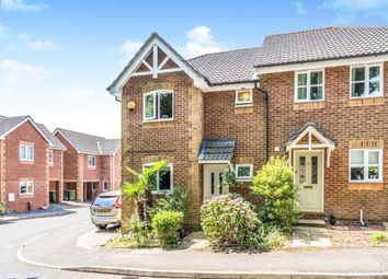 3 bed semi-detached house for sale in Southampton, Hampshire, Uk SO31