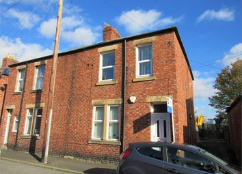 Thumbnail 2 bed flat to rent in Prior Terrace, Hexham, Northumberland.