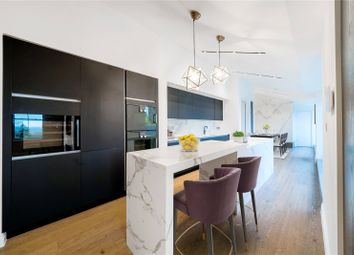Thumbnail 4 bed flat for sale in Highbank, Green Walk, Bowdon, Cheshire