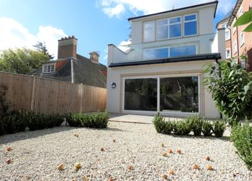 Thumbnail 3 bed detached house for sale in Dane Road, St Leonards On Sea