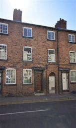 Thumbnail 4 bed terraced house for sale in 49, Commercial Street, Newtown, Powys
