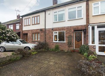 Thumbnail 4 bed property for sale in Priory Row, Faversham