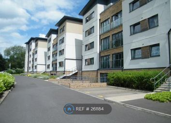Thumbnail 1 bed flat to rent in Hammonds Drive, Peterborough