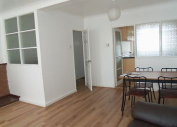 Thumbnail 3 bed flat to rent in Poplar High Street, London, London