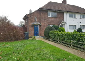 Thumbnail 2 bed flat for sale in St. Nicholas Avenue, Gosport