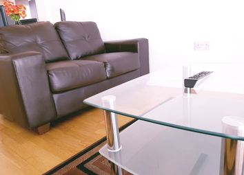 Thumbnail 2 bed flat to rent in Albion Street, Manchester