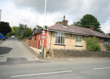 Thumbnail 3 bed bungalow to rent in Rochdale Road, Britannia, Bacup