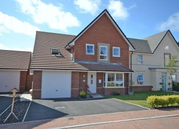 Thumbnail 5 bed detached house for sale in New Build Family House, De Haia Road, Rogerstone