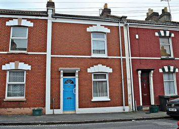 Thumbnail 2 bed terraced house for sale in Cambridge Street, Redfield, Bristol