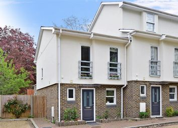 Thumbnail 2 bed end terrace house for sale in Worcester Road, Sutton, Surrey