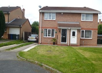 3 bed semi-detached house for sale in Holme Court, Goldthorpe, Rotherham S63
