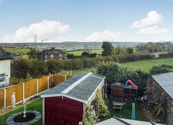 Thumbnail 3 bed detached house for sale in Highfield Road, Greasbrough, Rotherham