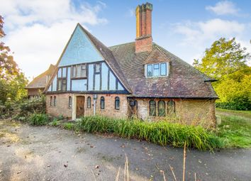 Thumbnail 6 bed detached house for sale in The Avenue, Fareham, Hampshire