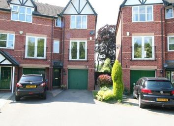 Thumbnail 4 bed semi-detached house for sale in Firs Close, Gatley, Cheadle, Greater Manchester