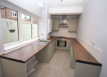 Thumbnail 2 bedroom terraced house to rent in Bolckow Street, Guisborough