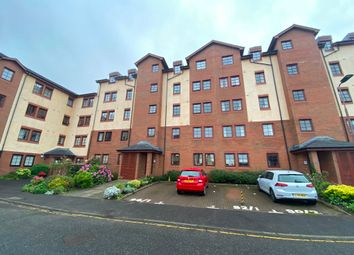 Thumbnail 2 bed flat to rent in Orchard Brae Avenue, Comely Bank, Edinburgh