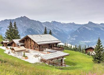 Thumbnail 7 bed chalet for sale in Chalet Loup Blanc, Haute-Nendaz, Valais, Valais, Switzerland