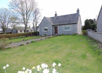 Thumbnail 2 bed bungalow to rent in St Andrews Gardens, Inverurie, Aberdeenshire