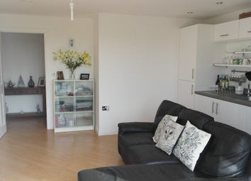 Thumbnail 1 bed terraced house to rent in Iconia House, Homesdale Road, Bromley, Kent