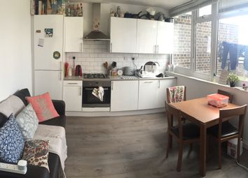 Thumbnail 4 bed flat to rent in Rephidim Street, Borough