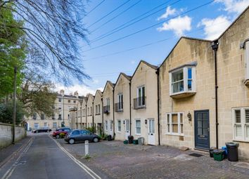 Thumbnail 2 bed cottage to rent in Sydney Mews, Bathwick, Bath