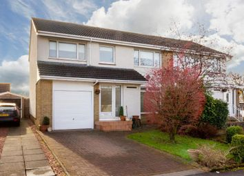 Thumbnail 5 bed semi-detached house for sale in Allerton Gardens, Mount Vernon