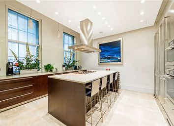 3 bed maisonette for sale in Park Lane, London W1K