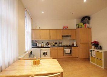 Thumbnail 1 bed flat to rent in Station Road, New Barnet