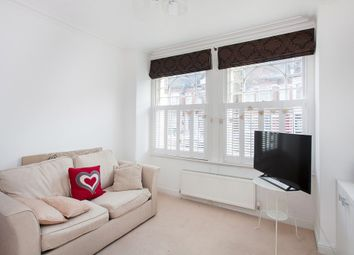 Thumbnail 2 bedroom flat to rent in Oakbury Road, London