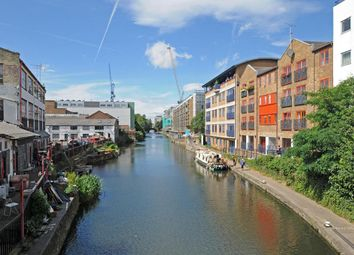 Thumbnail 1 bed flat to rent in Baltic Place, 287, Kingsland Rd, Hackney