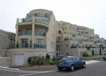 Thumbnail 2 bedroom flat to rent in Weston Road, Weymouth