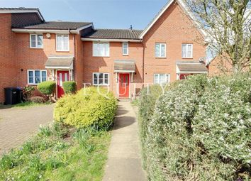 Thumbnail 3 bed terraced house for sale in Landridge Drive, Enfield
