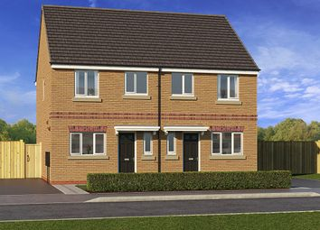"Thumbnail 3 bed property for sale in ""The Kellington"" at Princess Drive, Liverpool"