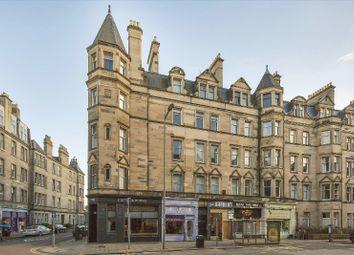 Thumbnail 3 bed flat to rent in Bruntsfield Place, Bruntsfield, Edinburgh
