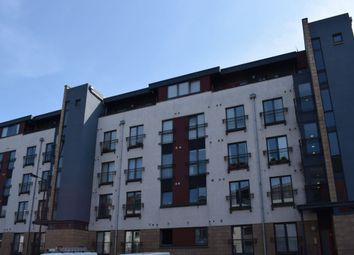Thumbnail 3 bed flat to rent in East Pilton Farm Rigg, The Strada, Edinburgh