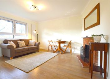 Thumbnail 1 bedroom flat for sale in Stapleford Close, London
