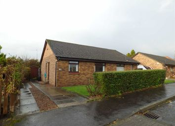 Thumbnail 2 bed bungalow for sale in 38, Loom Road, Kirkcaldy