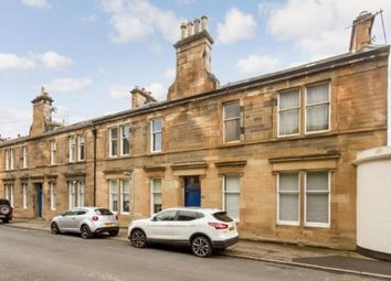 Thumbnail 4 bed flat for sale in Maxwellton Road, Paisley, Renfrewshire