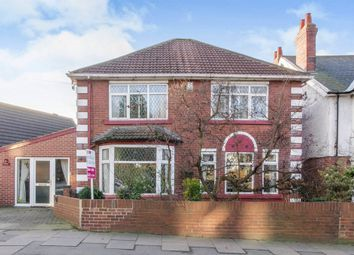 Thumbnail 4 bed detached house for sale in Ferrybridge Road, Castleford