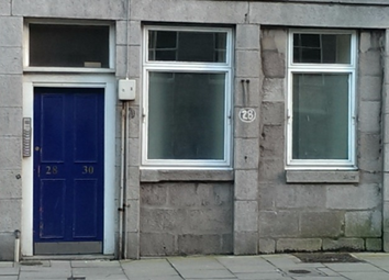 Thumbnail 1 bedroom flat to rent in Charlotte Street, City Centre, Aberdeen, 1Lq