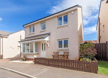 Thumbnail 4 bed detached house for sale in 3 Meikle Park Road, Dunbar